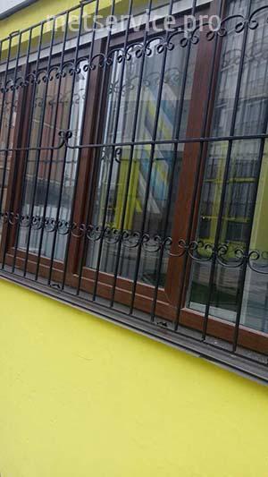 Красиые решётки на окна